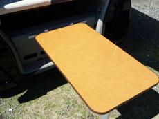 専用テーブル2